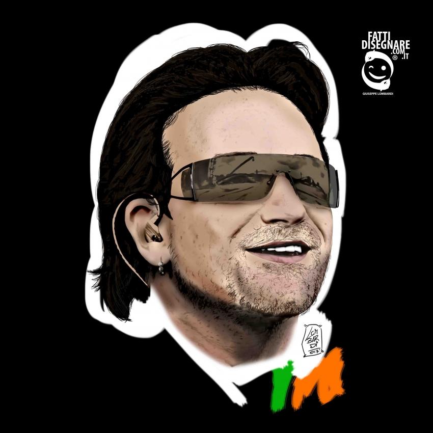 Bono by fattidisegnare